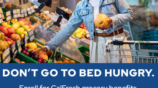 LA COUNTY FIGHTS HUNGER IN IMMIGRANT COMMUNITIES AS PANDEMIC RAGES ON