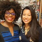Coming To America: Uncovering My True Identity | Juliana Sakae Talks The Beautiful Immigrant Project