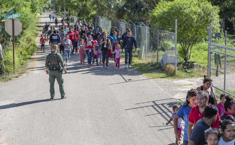 Biden administration handling of the border crisis. Is there hope for better policies on the border?