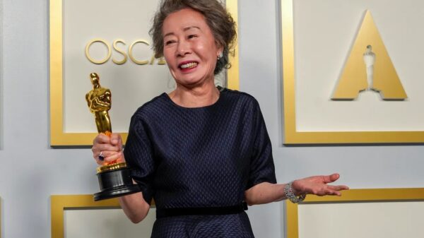 OSCARS 2021: Immigrants Win Big at the Academy Awards