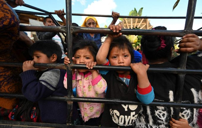 The Media Must Stop Demonizing Immigrants