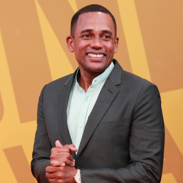 Money OR Wealth? The Black Wall Street Founder, Author & Actor Hill Harper's Secrets To Making Both