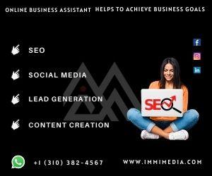 We are Digital Marketing Agency
