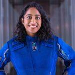 Immigrants Creating History: Sirisha Bandla, Indian-born Girl Flies to Space