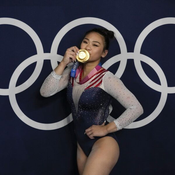 Immigrants Belonging to Communities The US Left Behind Represent America in Tokyo Olympics
