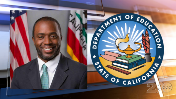 California Schools Reopen: CA State Superintendent of Public Instruction Tony Thurmond Reassures Students & Families