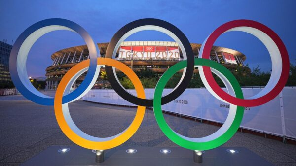 OLYMPICS & IMMIGRATION , Why The US Must Value Immigration To Remain A Superpower