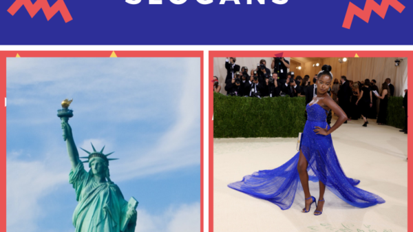 From Immigration to 'Tax the Rich' – Met Gala Echoed with Political Slogans