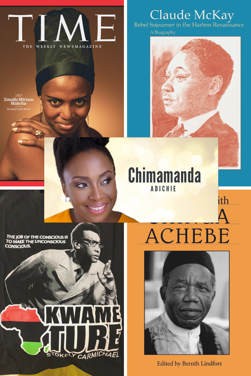 5 People of African-Descent Who Made History: In Honor of International Day for People of African Descent